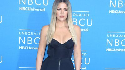 Khloe Kardashian shares pictures from luxury girls trip