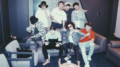 Charli XCX and BTS register new song Glow