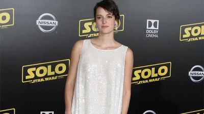 Phoebe Waller-Bridge wanted to be a boy