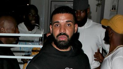 Drake's notebook for sale for $35,000