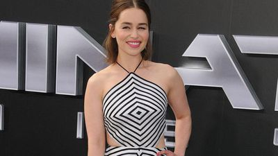 Emilia Clarke wants 'time' between Game of Thrones and planned spin-offs
