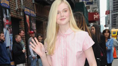 Elle Fanning was made 'fun of' at school for 'different' style