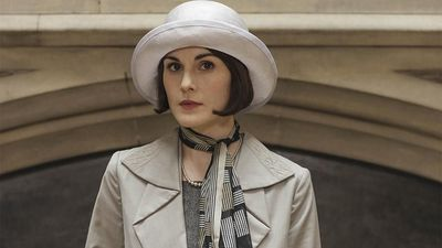 New Downton Abbey Trailer Released
