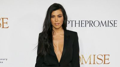 Kourtney Kardashian wants daughter to take over Poosh