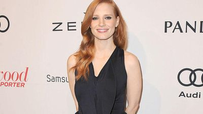 Jessica Chastain's new spy film 355 will have 'Bond boys'
