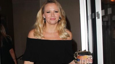 Kimberley Walsh 'constantly' worries about her sons