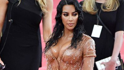Kim Kardashian West speaks on prison reform at White House