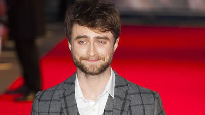 Daniel Radcliffe joins Unbreakable Kimmy Schmidy special