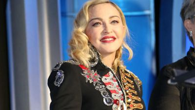 Madonna 'anxious' about new album Madame X