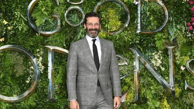 Olivia Wilde and Jon Hamm join Richard Jewell cast