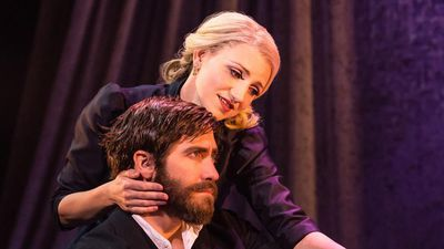 Jake Gyllenhaal returning to West End for first time in 18 years
