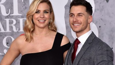 Gemma Atkinson writing 'realistic' pregnancy book