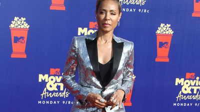 Jada Pinkett Smith opens up on 'internal obstacles' during emotional MTV speech