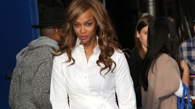Tyra Banks to launch beauty mini series