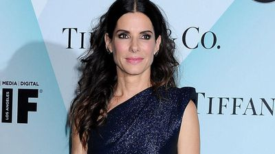 Sandra Bullock is an 'honest' mother