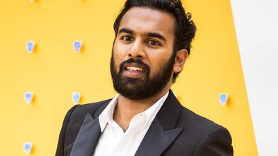 Himesh Patel didn't feel 'out of place' on Yesterday set