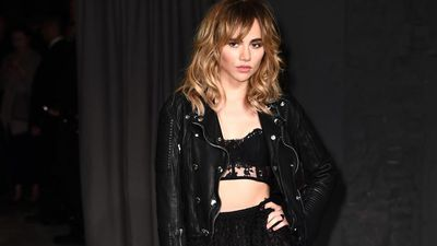 Suki Waterhouse doesn't think it 'matters' if she makes a bad movie