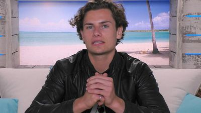 Love Island's Joe Garratt: Bosses would've given me boot if I was controlling