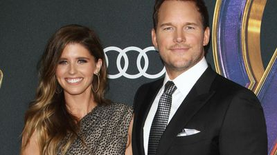 Chris Pratt and Katherine Schwarzenegger honeymoon in Hawaii
