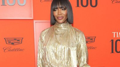 Naomi Campbell to be honoured as 'Icon' at 2019 British Fashion Award