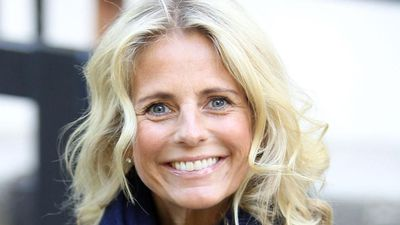 Ulrika Jonsson: My dogs saved my life