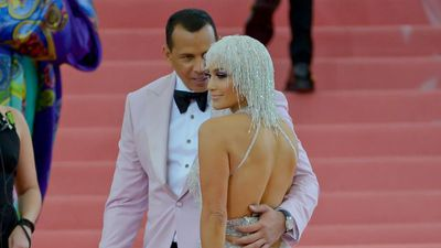 Alex Rodriguez sends love to Kylie Jenner