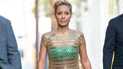 Jada Pinkett Smith has 'stronger bond' with Will Smith now