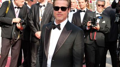 Brad Pitt: 'Acting is younger man's game'