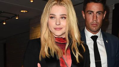 Chloe Grace's alleged stalker faces new charges for trespassing