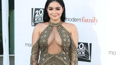 Ariel Winter: It will be hard to say goodbye to Modern Family