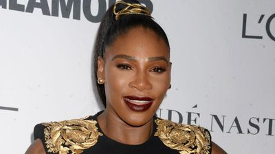 Serena Williams' lifelong fight for equality