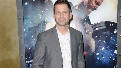 Zack Snyder's Army of the Dead full cast announced