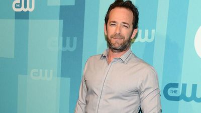 Luke Perry tribute planned for BH90210