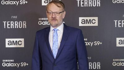 Jared Harris says Emmy nomination is 'pretty amazing'
