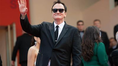 Quentin Tarantino says Star Trek will be 'last' film