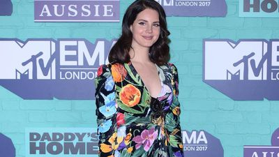 Lana Del Rey 'up for Priscilla Presley role in biopic'