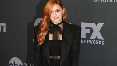 Ariel Winter: I'm adventurous with hair