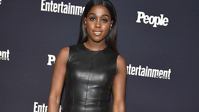 First black Bond girl says 007 should not be a woman