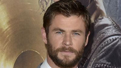 Chris Hemsworth wants to 'enjoy' life on acting break