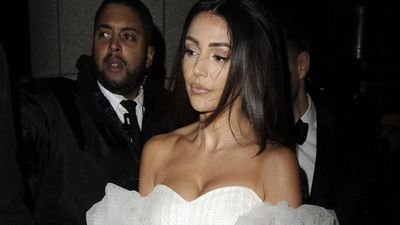 Michelle Keegan can't live without Chinese takeaway
