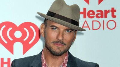 Matt Goss was banned from Tinder
