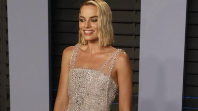 Margot Robbie wrote Quentin Tarantino a letter to be in his film