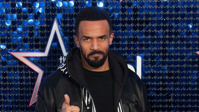 Craig David dreams of a Justin Bieber collaboration
