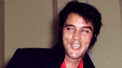 Netflix is bringing out an animated spy series about Elvis!
