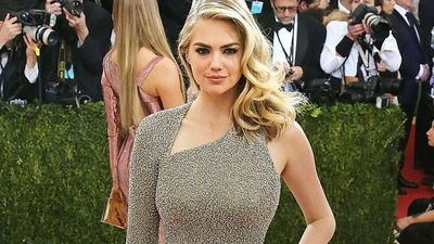 Kate Upton blasts Victoria's Secret fashion show