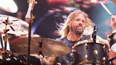 Foo Fighters planning 2020 album