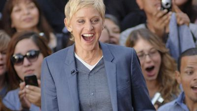 Ellen Degeneres praises Duke and Duchess of Sussex as 'compassionate'