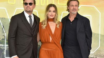 Margot Robbie reveals 'surreal' script read of Once Upon A Time In Hollywood