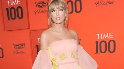Taylor Swift teams up with Stella McCartney for Lover range