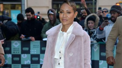 Jada Pinkett Smith wants Duchess Meghan on show